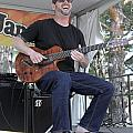 Charlie Hunter by Concert Photos