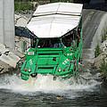 Charlie River Splash Down by Barbara McDevitt