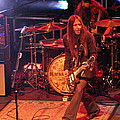 Charlie Of Blackberry Smoke by Ben Upham