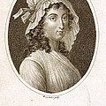 Charlotte Corday by British Library