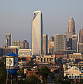Charlotte In The Late Afternoon by Jill Lang