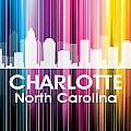 Charlotte Nc 2 by Angelina Vick