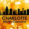 Charlotte Nc 3 by Angelina Vick
