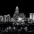 Charlotte Night by Chris Austin