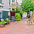 Charming Nantucket by Images By Stephanie