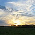 Chasing Sunsets by Dan McCafferty