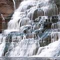 Chasing Waterfalls by Debbie Fieno