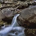 Chasm Falls by Ellen Heaverlo