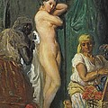 Chasseriau, Th�odore 1819-1856. The by Everett