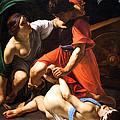 Chastisement Of Cupid  by Bartolomeo Manfredi