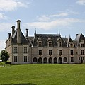 Chateau Beauregard Loire Valley by Christiane Schulze Art And Photography