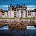 Chateau Chambord by Brian Jannsen