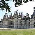 Chateau Chambord - France by Christiane Schulze Art And Photography