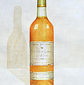 Chateau D Yquem by Lincoln Seligman