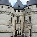 Chateau De Chaumont - France by Christiane Schulze Art And Photography