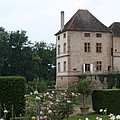 Chateau De Cormatin - Burgundy by Christiane Schulze Art And Photography