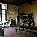 Chateau De Cormatin Kitchen - Burgundy by Christiane Schulze Art And Photography