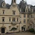 Chateau D'usse by Christiane Schulze Art And Photography