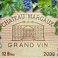 Chateau Margaux by Jon Neidert