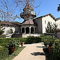 Chateau St. Jean Winery 5d22202 by Wingsdomain Art and Photography