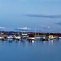 Chatfield Marina by Ronda Kimbrow