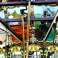 Chattanooga Carousel by Lee Altman