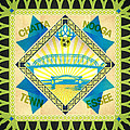 Chattanooga Quilt Square 1 by Steven Llorca