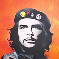 Che by Gary Hogben