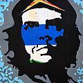Che Guevara Picture by Deborah Benbrook