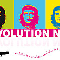Che Guevara - Revolution Now by Patricia Hubert