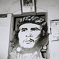 Che The Revolutionary by Shaun Higson