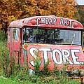 Cheap Art by R B Harper