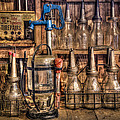 Check Your Oil by Debra and Dave Vanderlaan