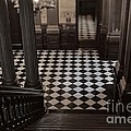 Checkerboard by Chris Fleming