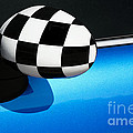 Checkered Finish by Susie Peek