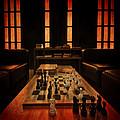 Checkmate by Evelina Kremsdorf