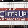 Cheer Up by Jane Linders