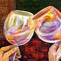 Cheers by Debi Starr