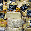 Cheese by Dave Mills