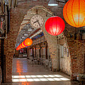 Chelsea Market I by Clarence Holmes