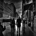 Chelsea Rain by Jeff Watts