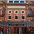 Cheltenham Theatre by Luis Alvarenga