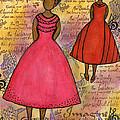 Cherish The Music... by Angela L Walker