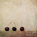 Cherries by Priska Wettstein