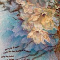 Cherry Blossoms N Lace by Deborah Younglao