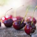 Cherry Delites by Juli Scalzi