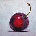 Cherry by Nancy Merkle