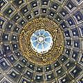 Cherubic Cupola by Ellen Henneke
