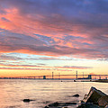 Chesapeake Mornings  by JC Findley