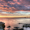 Chesapeake Splendor  by JC Findley